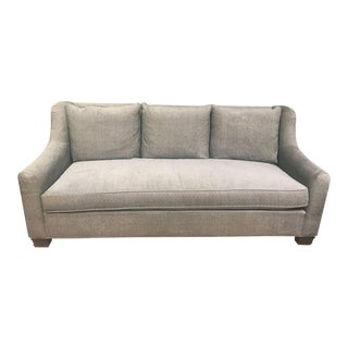 Hickory Chair Sutton Sofa