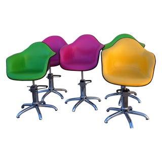 Original Herman Miller Dining Chairs - 4
