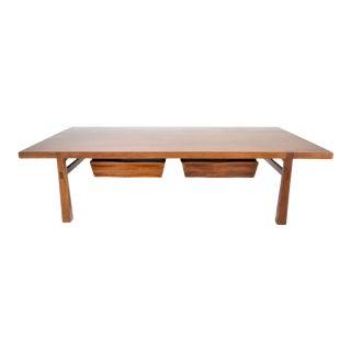 Edmond Spence Coffee Table