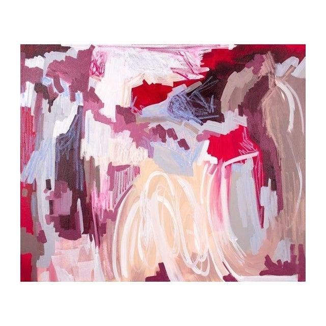 Image of Linda Colletta Grenedine Painting