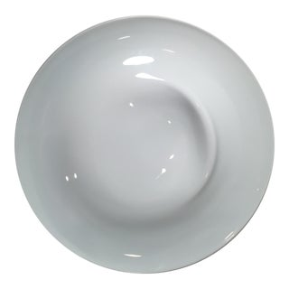 Luna Porcelain Oyster Serving Dish