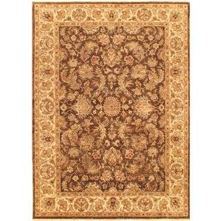 Pasargad Agra Wool Rug - 10' X 14'