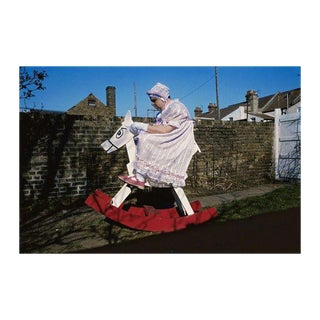 Polly Borland Rock a Bye Baby Chromogenic Print