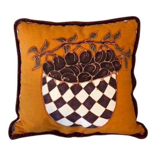 Barneys New York Decorative Pillows - a Pair - Image 5 of 5