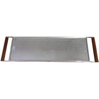 Vintage Salton Warming Tray