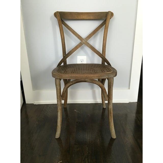 Restoration Hardware Madeleine Side Chair Chairish