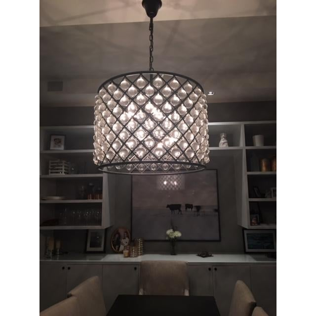 Restoration hardware light fixture chairish for When is restoration hardware lighting sale