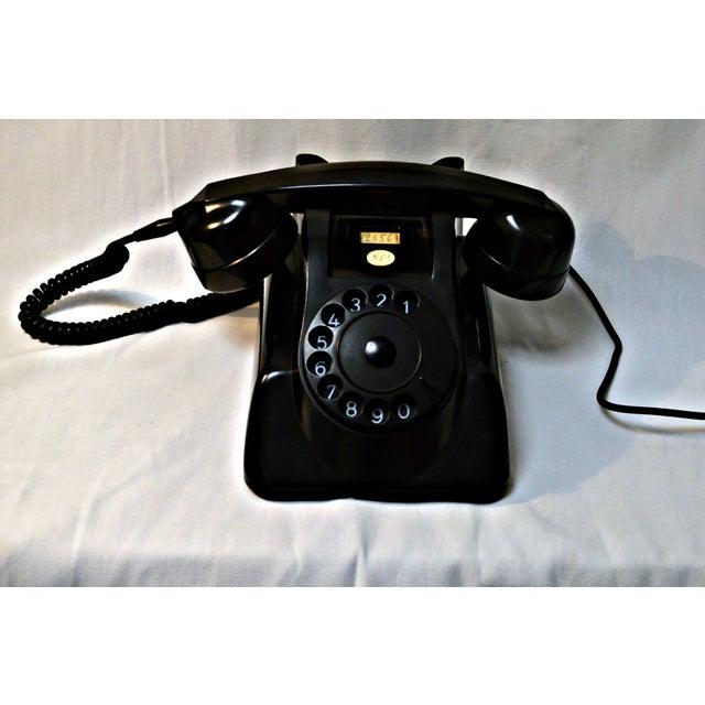 Ericsson Vintage 1950's Heemaf Phone - Image 3 of 8