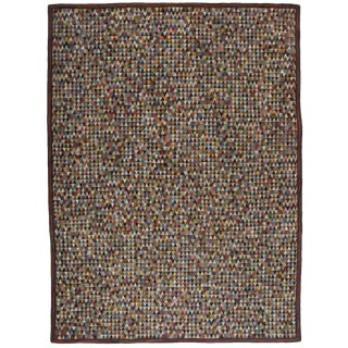 Handmade Rug by Stephen T. Anderson