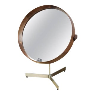 Luxus Rosewood Mirror