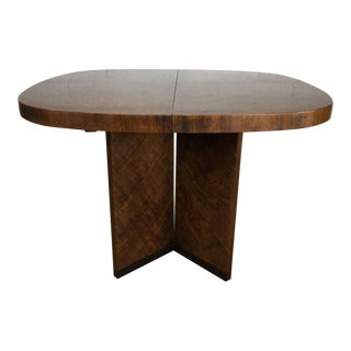 Lane Dining Table with Two Leaves