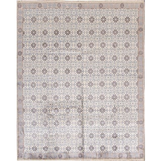 "Modern Transitional Apadana Rug - 7'10"" X 9'4"""