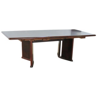Modern Design Rosewood Dining Table