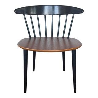 Jørgen Baekmark Danish Modern Mobler J104 Chair