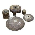 Image of Chinese Stone Garden Lantern