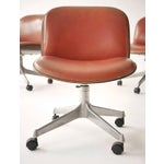 Image of Ico Parisi Office Chair for Mim - a Pair