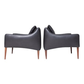 Hans Olsen CS800 Lounge Chairs - A Pair