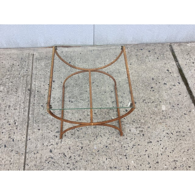 1960's Modernist French Side Table - Image 8 of 10