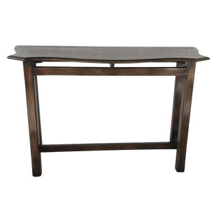 Dennis and Leen Tuscan Console