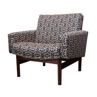 Paul Stuart Mid-Century Modern Lounge Chair