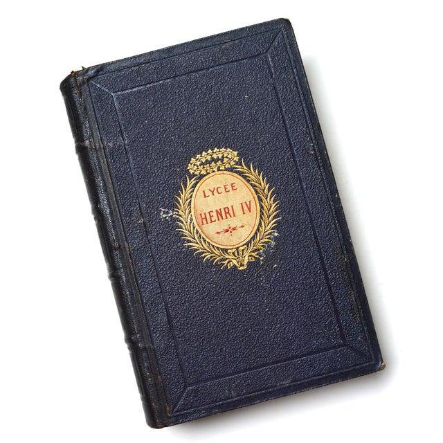 Antique Decorative Books - Set of Three - Image 3 of 11