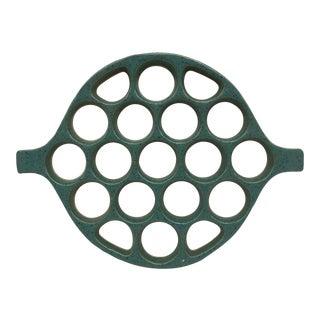 Vintage Stoneware Egg Holder