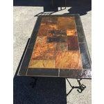 Image of Florence Rectangular Coffee Table