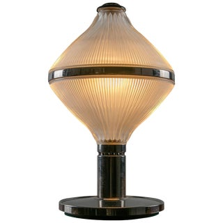 """Aglaia"" Table Lamp by B.B.P.R. for Artemide"