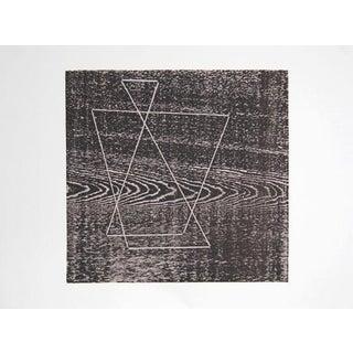 "Josef Albers ""Portfolio 2, Folder 20, Image 1"" Print"