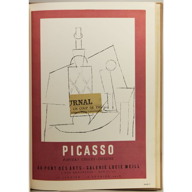 Image of Vintage Posters of Picasso Book