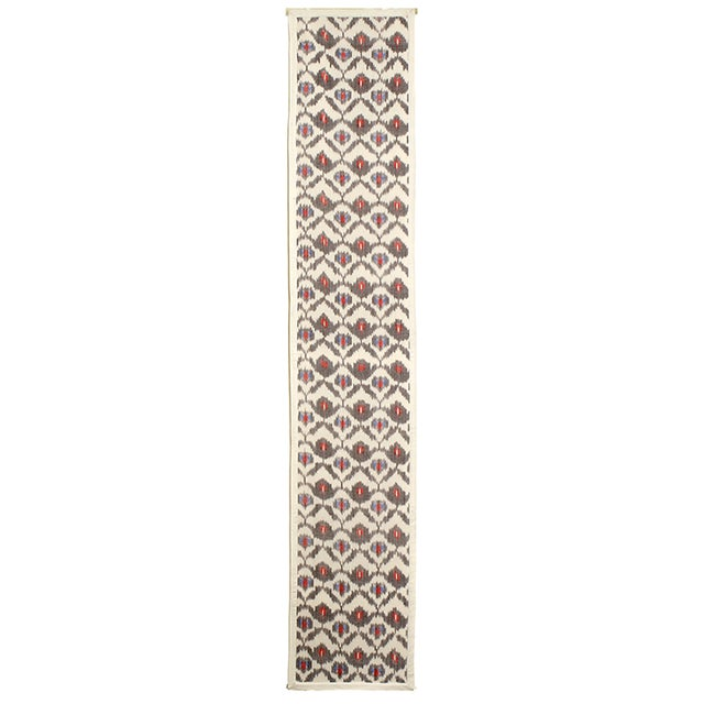 Image of Spring Blossoms Table Runner