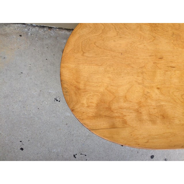 Russell Wright for Conant Ball Surfboard Table - Image 7 of 9