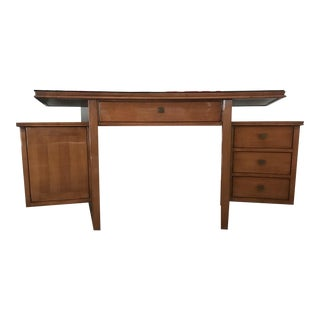Nancy Corzine Designed Art Deco Style Desk
