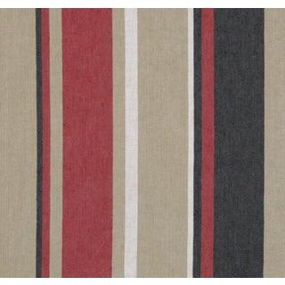 Ralph Lauren Cabana Striped Fabric - 2 Yards