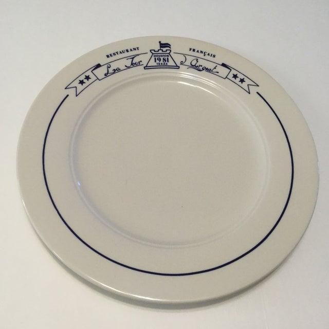 La Tour Argent Platter - Image 10 of 11