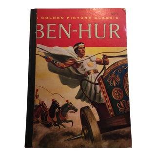 Ben Hur Golden Picture Classic