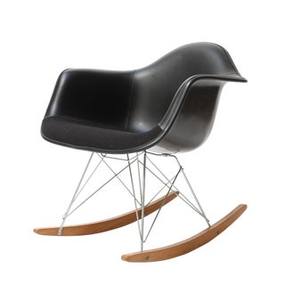 Vintage Eames Rocking Chair by Herman Miller