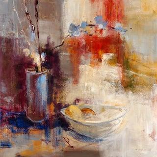 "Simon Addyman ""Still Life III"" Painting"