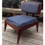 Image of Mid-Century All Original Lounge Chair