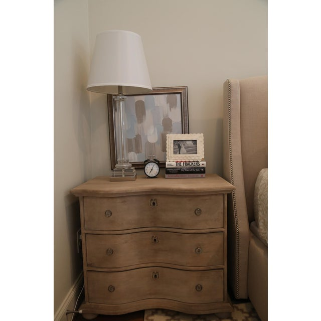 Image of Wisteria Dutch Chest of Drawers