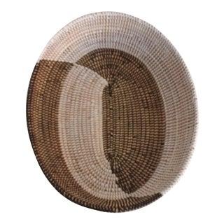 Vintage African Basket