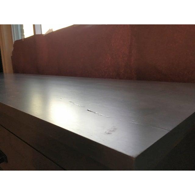 Room & Board 10 Drawer Bennett Dresser - Image 4 of 4