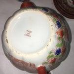 Image of Japanese Porcelain Tea Set - Set of 22