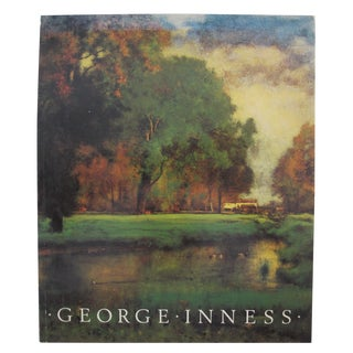 George Inness by Michael Quick