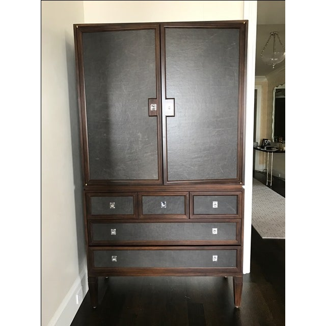 Image of The New Traditionalists: Armoire No. 270