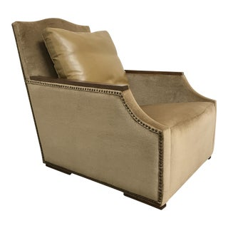 RJones Aviemore Lounge Chair