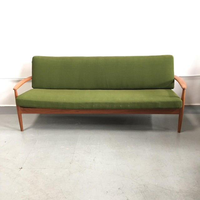 Grete Jalk Danish Sofas - A Pair - Image 2 of 9
