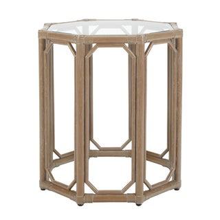 Selamat Designs Regeant Octagon End Table