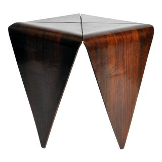 Table by Jorge Zalszupin