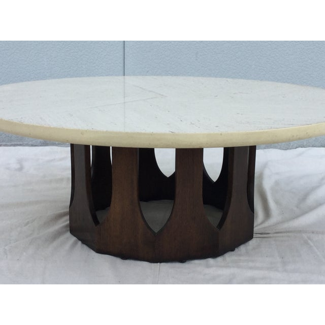 Harvey Probber Modern Coffee Table Chairish